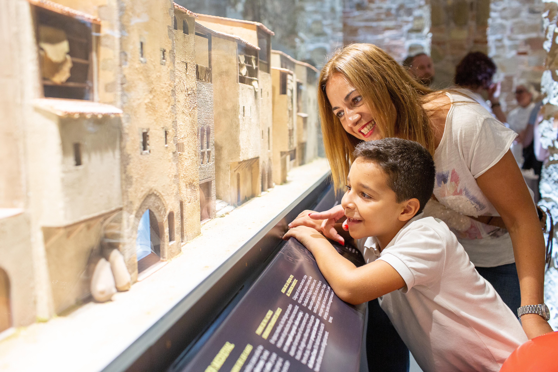 Manresa Turisme donarà a conèixer noves propostes a través d'un tour virtual en família