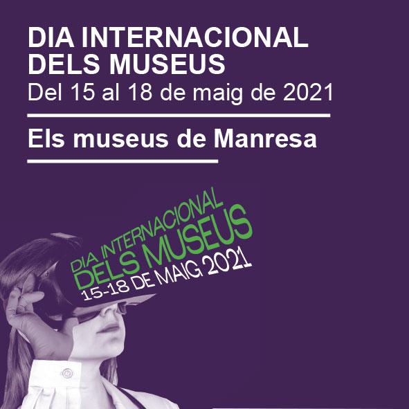 Manresa se suma un any més al Dia Internacional dels Museus
