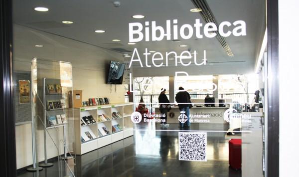 Manresa acollirà una jornada professional de la xarxa de biblioteques municipals de la Diputació de Barcelona