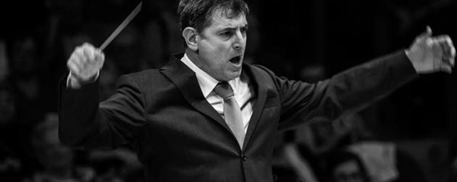 El compositor i director d'orquestra Salvador Brotons oferirà  dissabte una masterclass al Conservatori de Música de Manresa