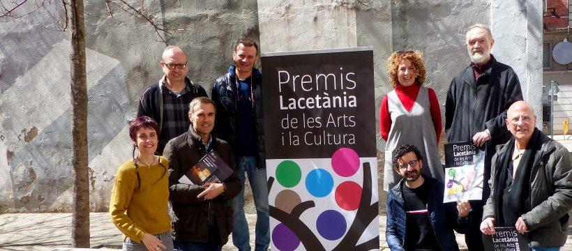L'Ajuntament convoca el Premi Pare Ignasi Puig i Simon, dins els Premis Lacetània de les Arts i la Cultura 2019