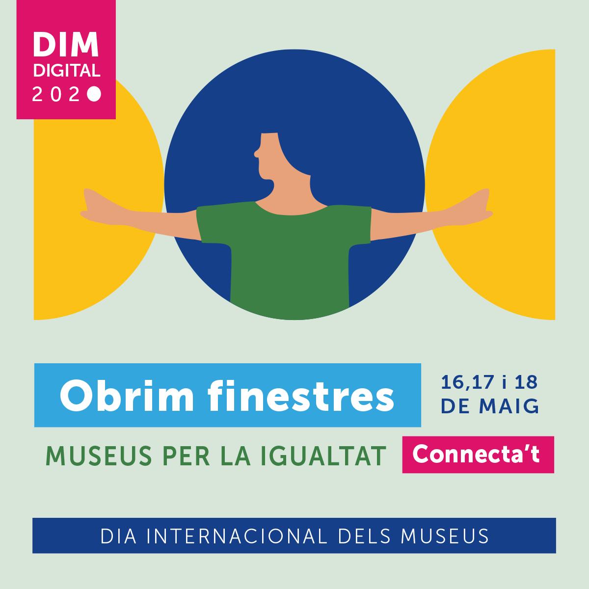 Els Museus de Manresa se sumen al Dia Internacional dels Museus, que enguany se celebra en format digital